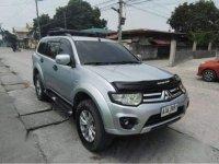 Sell 2015 Mitsubishi Montero