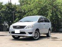 Sell 2016 Toyota Innova