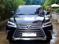 Selling Lexus LX 2017