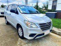 Sell 2015 Toyota Innova