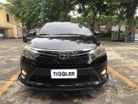 Selling Toyota Vios 2016