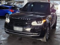Sell 2016Land Rover Range Rover
