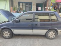Blue Mitsubishi Space Wagon 1994 for sale in Bacoor