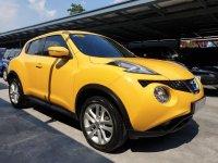 Selling Nissan Juke 2017