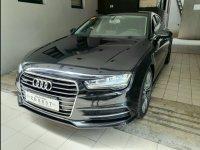 Selling Audi A7 2017 Sedan in Quezon City