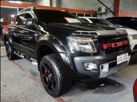 Sell 2015 Ford Ranger in Quezon City