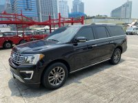 Purple Ford Expedition 2019