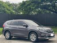 Honda Cr-V 2017 for sale Automatic
