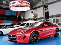 Jaguar F-Type 2017 for sale Automatic