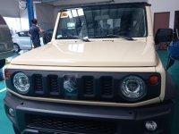 White Suzuki Jimny 2021 for sale in Caloocan