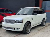 Land Rover Range Rover 2004 for sale Automatic