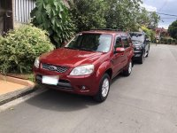 Sell 2012 Ford Escape