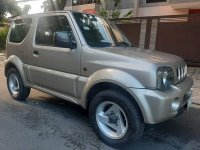 Sell 2002 Suzuki Jimny