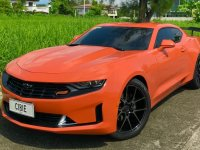 Chevrolet Camaro 2021 at 300 for sale