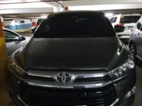 Toyota Innova 2016 for sale in Makati