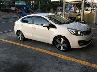 Kia Rio 2014 for sale in Pasay