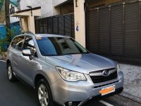Subaru Forester 2016 for sale in Mandaluyong