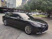 Lexus LS 2018 for sale in Automatic