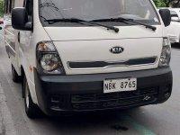 Selling White Kia K2700 2018 in Quezon