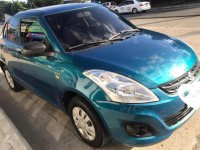 Blue Suzuki Swift 2014 for sale in Pasay