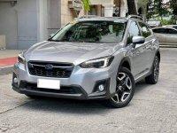 Selling Subaru Xv 2018 in Quezon City