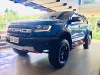 Blue Ford Ranger Raptor 2019 for sale in Guiguinto