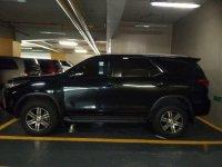 Black Toyota Innova 2016 for sale in Makati