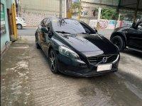 Black Volvo V40 2016 for sale in Makati