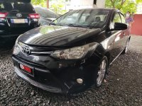 Selling Toyota Vios 2016 in Quezon City