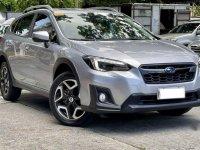 Silver Subaru XV 2018 for sale in Makati