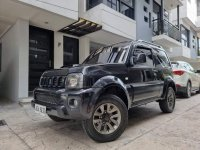 Sell 2016 Suzuki Jimny in Quezon City