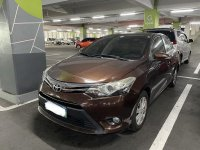 Selling Toyota Vios 2013 in Pasig