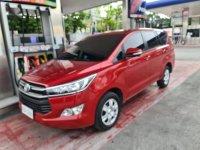 Sell 2017 Toyota Innova in Manila