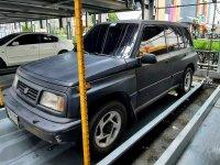 Grey Suzuki Vitara 1997 for sale in Marikina