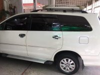 Sell Pearl White 2011 Toyota Innova in Parañaque