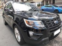 2017 Ford Explorer Wagon at Automatic for sale in Makati