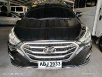 Sell 2015 Hyundai Tucson in Makati