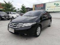 Black Honda City 2012 for sale in San Fernando