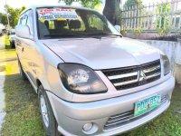 Brightsilver Mitsubishi Adventure 2010 for sale in Antipolo