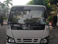 White Isuzu I-VAN 2015 for sale in Cainta