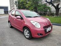 Pink Suzuki Celerio 2011 for sale in Mandaue