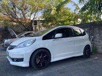 Sell White 2013 Honda Jazz