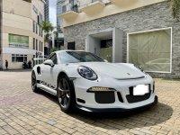 Selling White Porsche 911 2018 in Makati