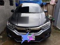 Selling Black Honda City 2019 in General Mariano Alvarez