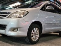 Silver Toyota Innova 2012 for sale in Pateros