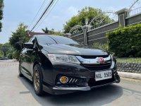 Sell 2017 Honda City in Parañaque