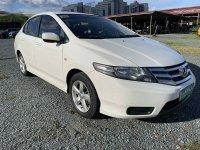 Selling White Honda City 2012 in San Juan