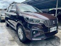 Black Suzuki Ertiga 2020 for sale in Las Pinas