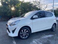 Selling White Toyota Wigo 2019 in Imus
