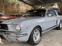 White Ford Mustang 1966 for sale in San Juan